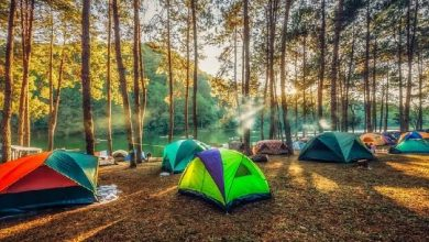 Photo of Best Places For Camping In USA