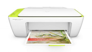 Photo of Software and drivers for HP DeskJet Ink Advantage