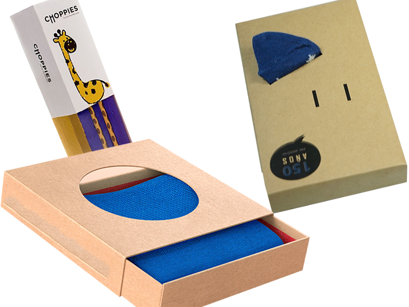 Leisure Packaging Boxes