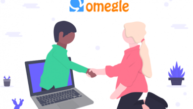 Photo of Omegle-Talk to stranger App And Child's Safety