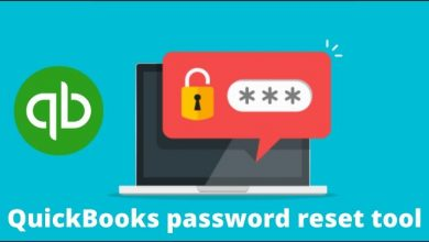 Photo of QuickBooks password reset tool: Know how to use it