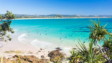 Photo of Best Places To Visit In Australia In January