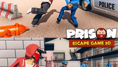 Photo of Break the jail: The thrilling escape plan