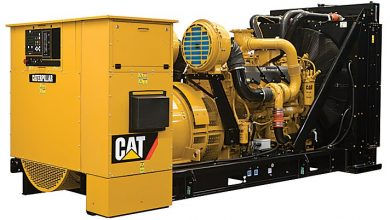 Photo of Genset on Rent: Its Advantages