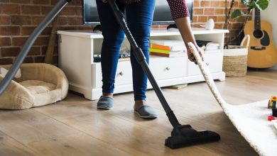 Photo of 7 Tips to Keep Pollen Out of Your House