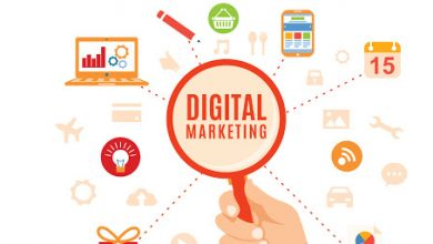 Photo of how to get high salary job in digital marketing as fresher?
