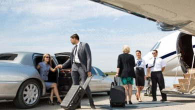 Photo of Top 5 reasons to hire executive airport transfers for your business travel