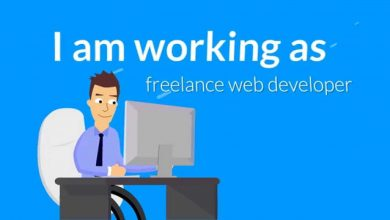 Photo of Freelance Web Developer Salary Per Hour