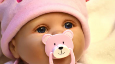 Photo of Five healthy reasons why your child needs a reborn baby doll