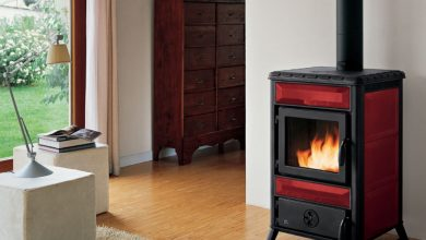 Photo of Top 5 benefits of a wood burning stove for sale
