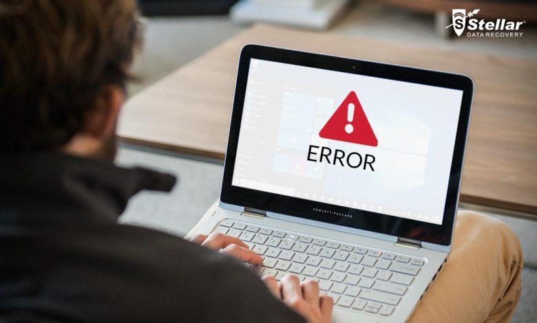 QuickBooks Online Error 1855