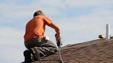 Photo of DIY Roof Repair Tips For Homeowner