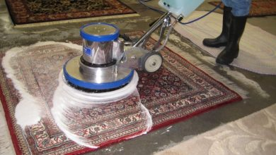 Photo of 24 HOUR RUG STEAM CLEANING