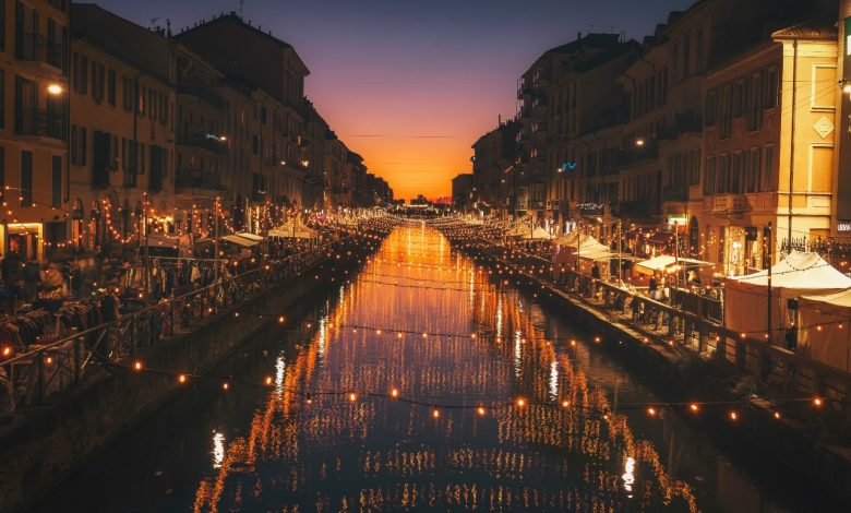 Things to See Absolutely in Milan