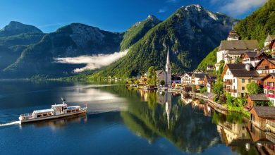 Photo of 10 Best Places To Visit In Austria on your next vacation