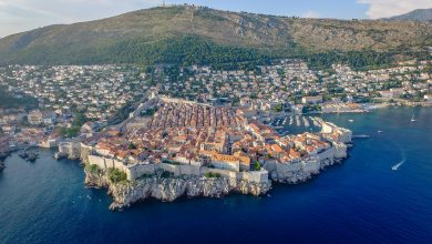 Photo of 5 Reasons Why Croatia Is The Ultimate Vacation Country