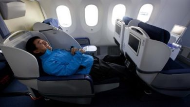 Photo of 10 Easy Ways To Survive a Long Haul Flight