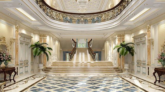 interior design Dubai