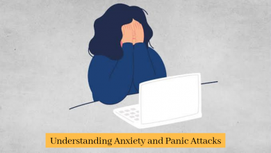 Photo of Understanding Anxiety and Panic Attacks