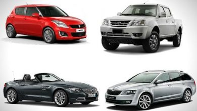 Photo of Different car body types: Car buying guide