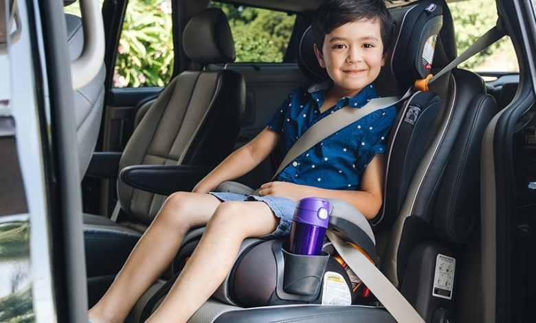 Best Narrow Booster Vehicle Seat