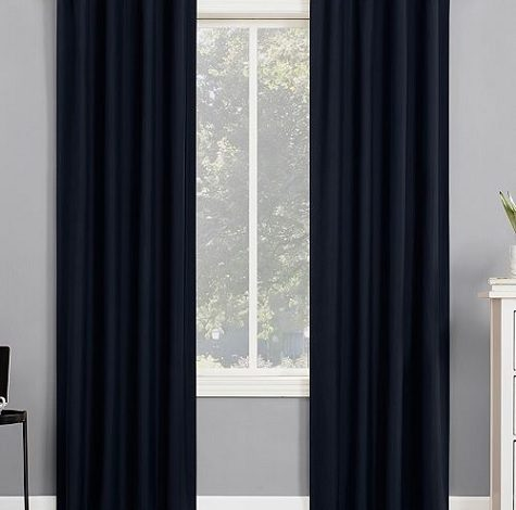 Blackout Curtains Dubaia