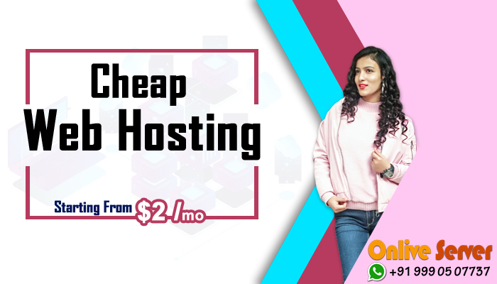 Deciding on Whether You Need Cheap Web Hosting or Not - Onlive Server