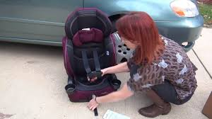 Photo of Evenflo Chase Lx Harnessed Booster Car Seat Reviews