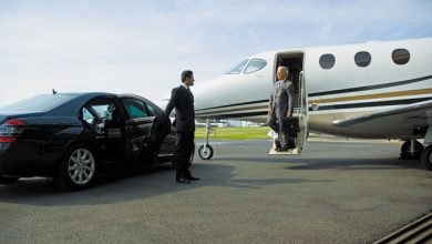 Photo of 4 Top Reasons You Must Hire Executive Airport Transfers