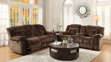 Photo of Most Comfortable Reclining Sofa 2020