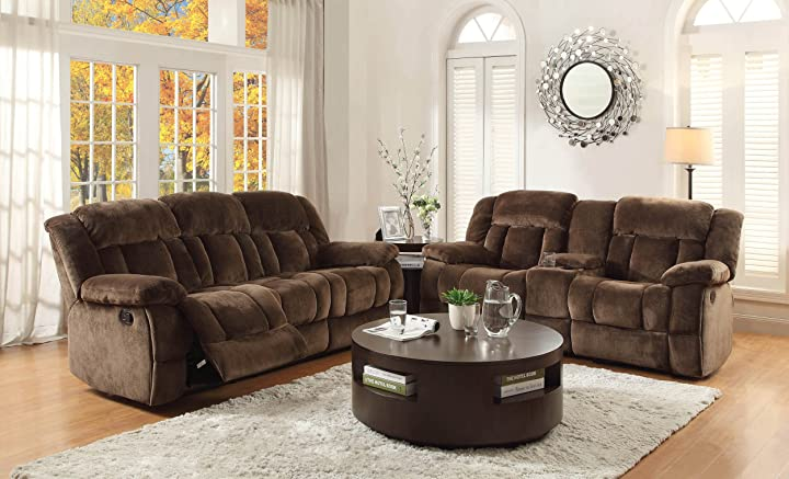 Most Comfortable Reclining Sofa 2020
