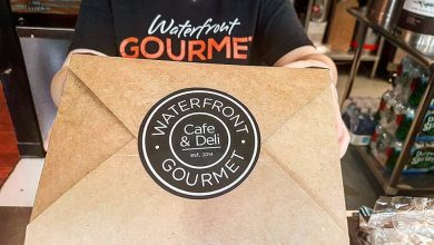 Photo of Waterfront Gourmet is the Philadelphia Catering Company You Need