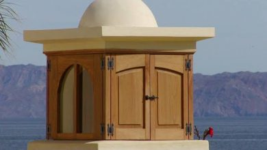 Photo of Modern Cupolas: Reasons to Have One for Your Home