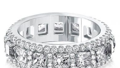 Photo of How to wear wedding and engagement ring?