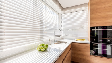 Photo of The Popularity Of Roller Blinds And Curtains