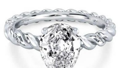 Photo of Why are 925 sterling silver rings more and more popular?
