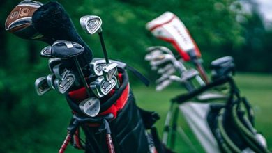 Photo of How to arrange your golf bag