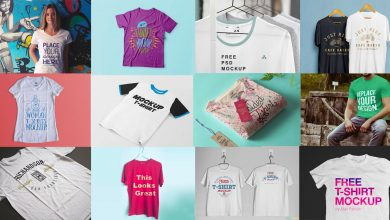 Photo of 5 Latest Cotton T-shirt Design Trends To Look Out For