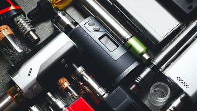 Photo of 4 Key Features Of The Best Vape Shop You Should Know