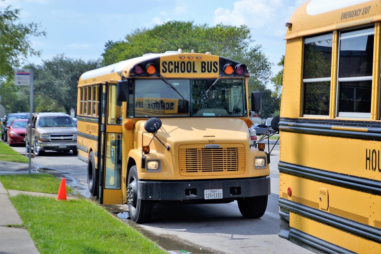 School Bus Security
