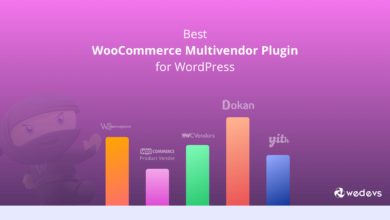 Photo of 5 Best WordPress Multi-Vendor Plugins for WooCommerce