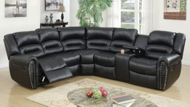 Photo of Power Recliner Sofas Reviews
