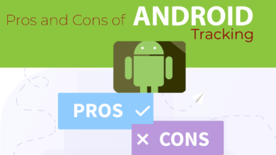 Photo of The Pros and Cons of Tracking Android Phones