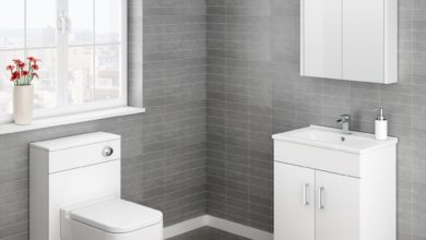 Photo of Hints to create a cloakroom bathroom suite for your home