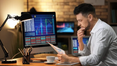 Photo of Forex Trading Advice: 3 Tips All beginner Forex traders should consider
