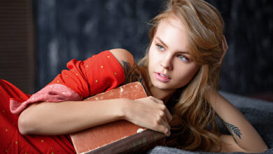 Photo of Tips on Talking to Girls – AnastasiaDate