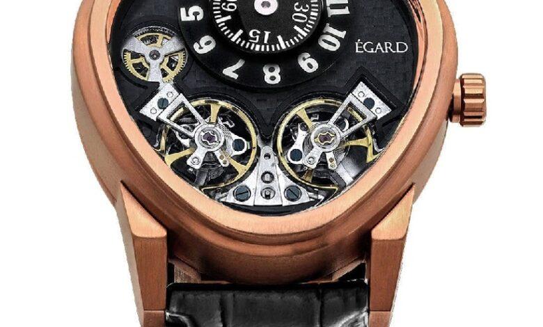Best Egard Watches