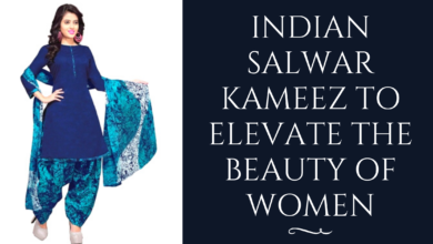 Photo of Indian salwar kameez to elevate the beauty of women