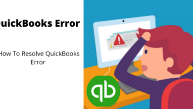 Photo of How To Fix QuickBooks Error 102