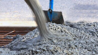 Photo of Get the Best Quality Concrete at North London